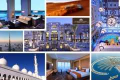 迪拜旅游要多少钱
