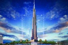 迪拜自由行