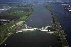 荷兰游记-荷兰三角洲工程