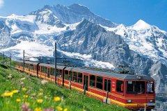 去瑞士旅游要多少钱-瑞士游记-瑞士的智慧