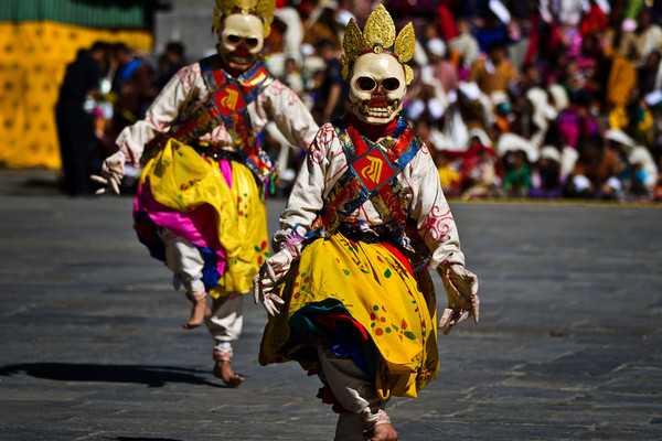 【尼泊尔+不丹8晚9天】幸福之旅 2人即可成团