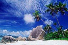 海南旅游攻略-海南必去景点之天涯海角