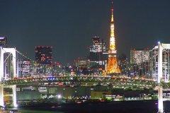 东京旅游攻略-东京自由行必备