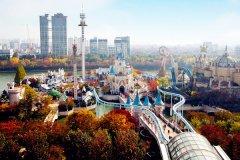 韩国旅游攻略-去韩国旅游需要多少钱