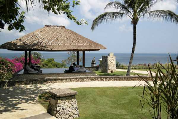 【蜜月巴厘岛6晚8天】尽情享受二人世界