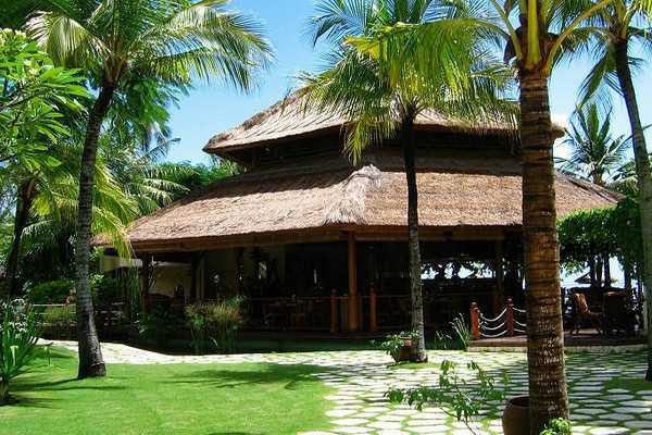 【巴厘岛自由行】美乐滋酒店、一价全含