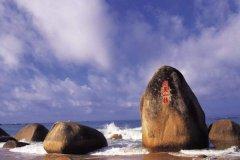 三亚旅游攻略-天涯海角旅游的天堂