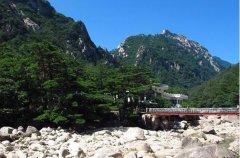 朝鲜旅游一次多少钱