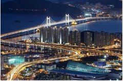 韩国旅游大概多少钱