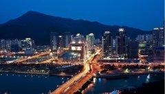 釜山旅游景点_釜山好玩的景点必去的景点
