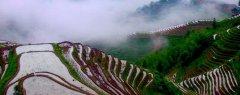 桂林旅游必去景点