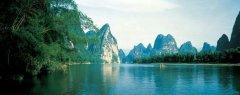 桂林旅游注意事项
