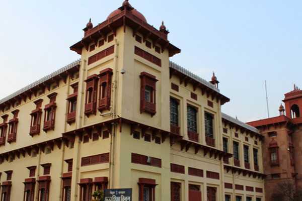印度博物馆