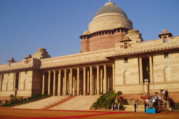 印度总统府