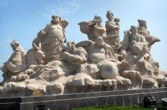 蓬莱旅游攻略-有如仙境般的蓬莱阁