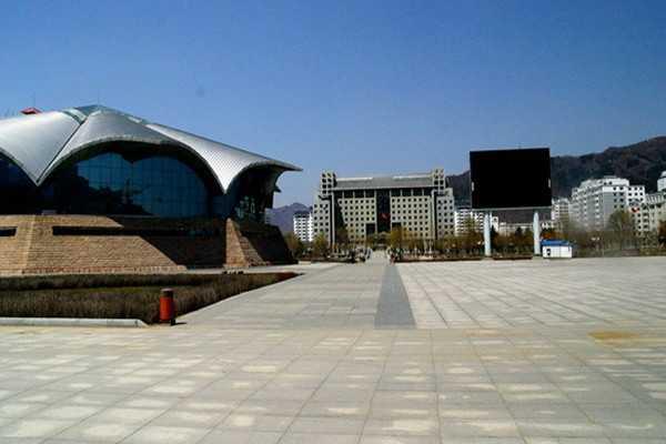 高句丽博物馆