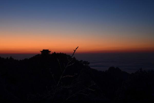 【黄山观日出、梦幻西海大峡谷+千岛湖休闲、杭州】安心出游,纯玩团