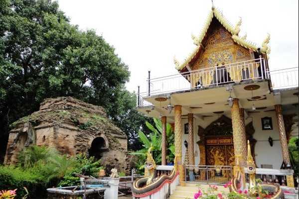 Wat Lam Chan