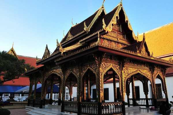 泰国国家博物