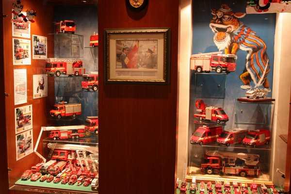 澳门消防博物馆