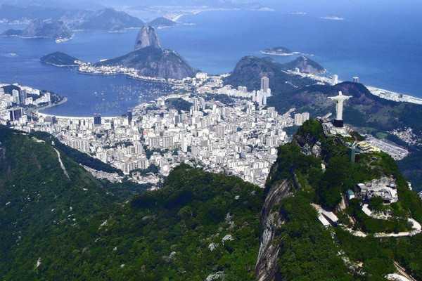 巴西圣保罗