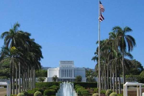 夏威夷州议会