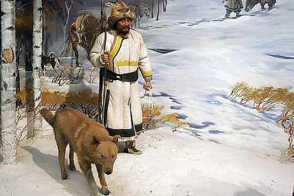 【蒙古国冬季高品双飞5日狩猎体验】四人成团