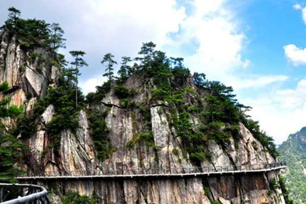 杭州大明山