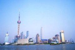 上海旅游一般需要多少钱