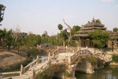 上海旅游攻略-最为别致的上海风情