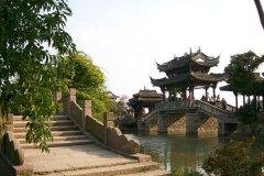上海好玩的地方-上海旅游线路推荐