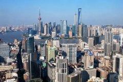夏季到上海旅游-有什么好玩的