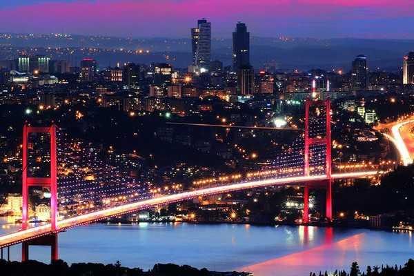 【皇家专属土耳其环线全景12天】土耳其航空