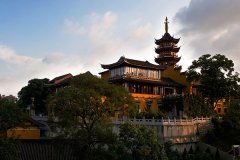 南京著名旅游景点