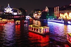 什么季节去南京玩最好