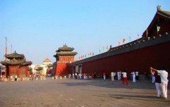 郑州旅游攻略-郑州什么地方好玩
