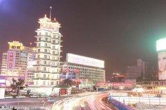 郑州旅游攻略-郑州旅游路线图