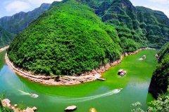 云台山旅游攻略-去云台山旅游多少钱
