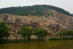 龙门石窟自由行旅游攻略