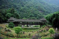去南江大峡谷旅游攻略