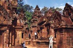 春节柬埔寨旅游攻略
