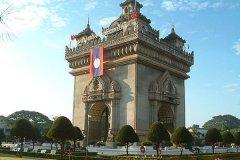 春节旅游推荐-春节老挝旅游攻略