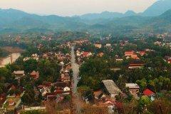 老挝旅游攻略-景点推荐