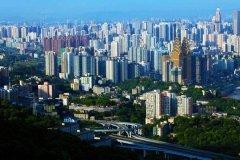重庆旅游攻略-重庆有什么好玩的地方