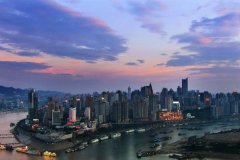 重庆旅游最佳时间