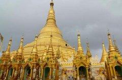 春节缅甸旅游攻略