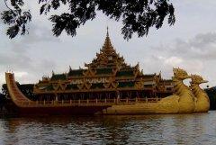 缅甸旅游需要多少钱