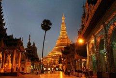缅甸旅游线路推荐