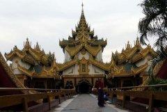 缅甸旅游攻略-缅甸有什么好玩的地方