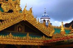 缅甸旅游最佳时间